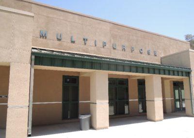 San Diego Library Mulitpurpose Room Exterior