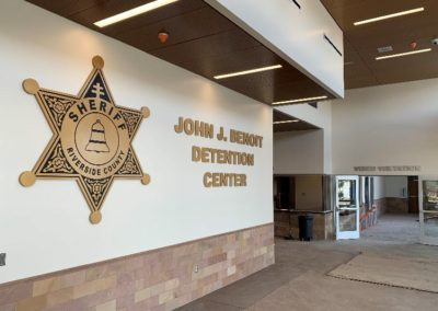 East County Detention Center