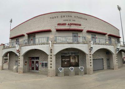 Tony Gwynn Stadium SDSU